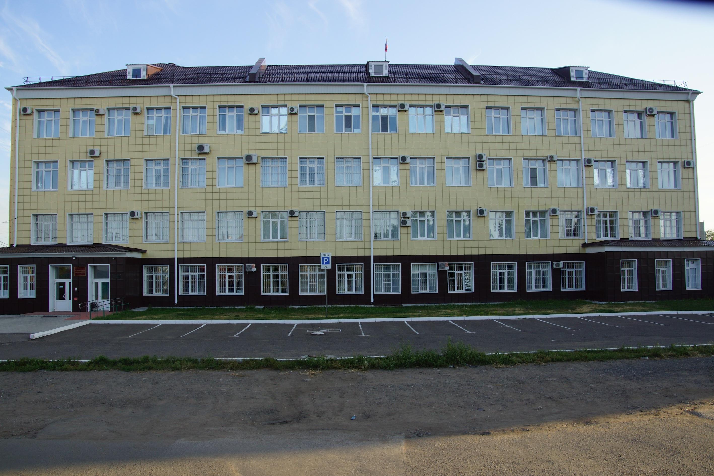Первомайский районный суд г. Омска
