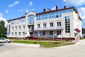 Плесецкий районный суд