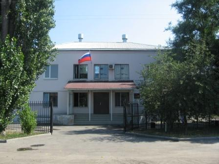 Поворинский районный суд