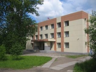 Подпорожский городской суд