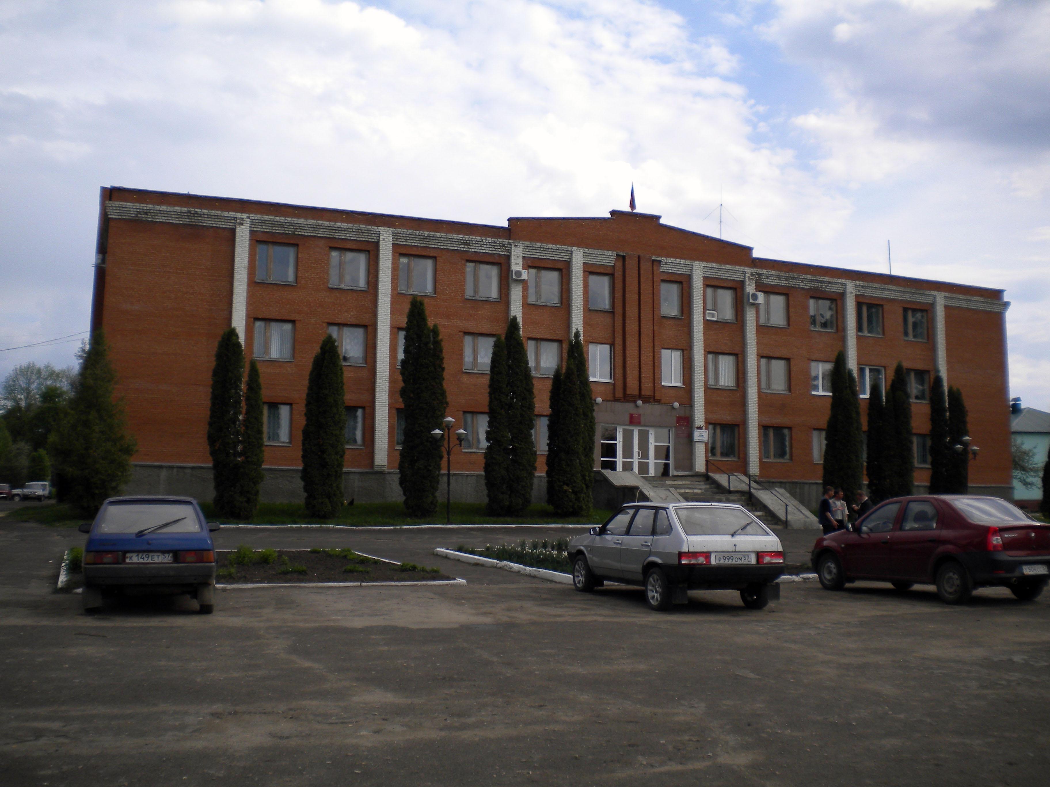 Покровский районный суд