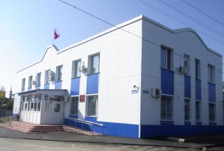 Почепский районный суд