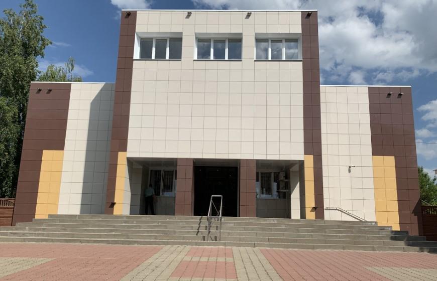 Алексеевский районный суд