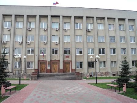 Привокзальный районный суд г.Тулы
