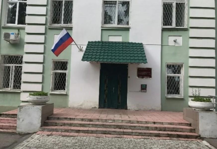 Алексинский городской суд