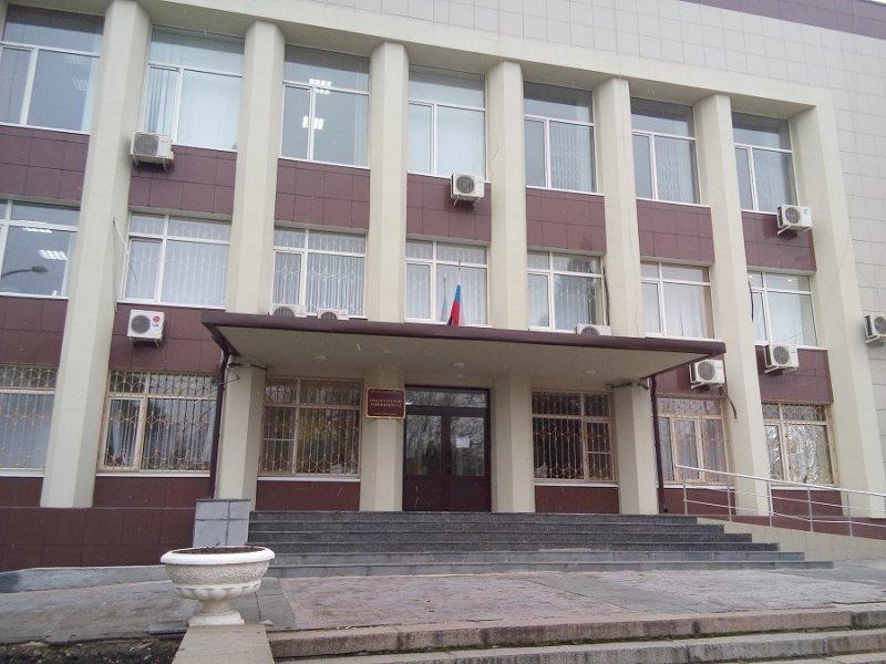 Пролетарский районный суд г. Ростова-на-Дону