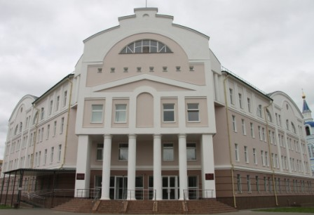 Пролетарский районный суд г. Саранска
