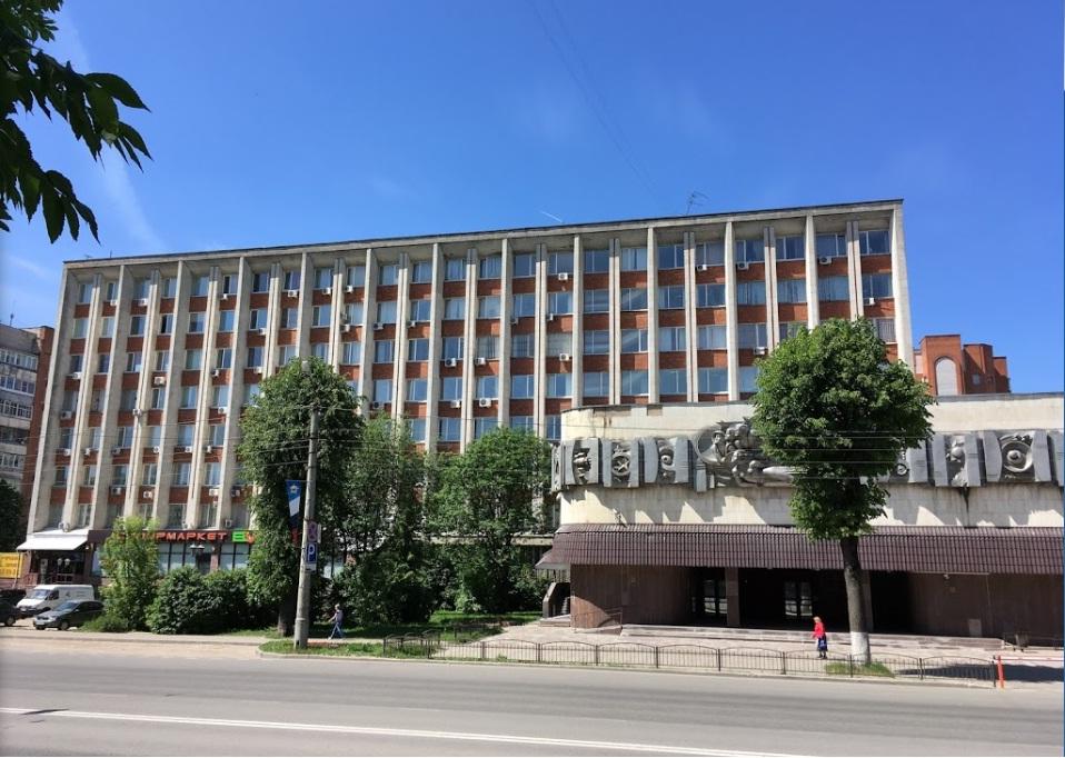 Промышленный районный суд г. Смоленска