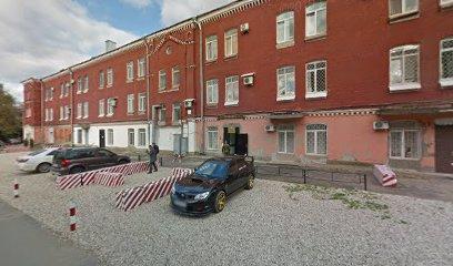 Псковский гарнизонный военный суд