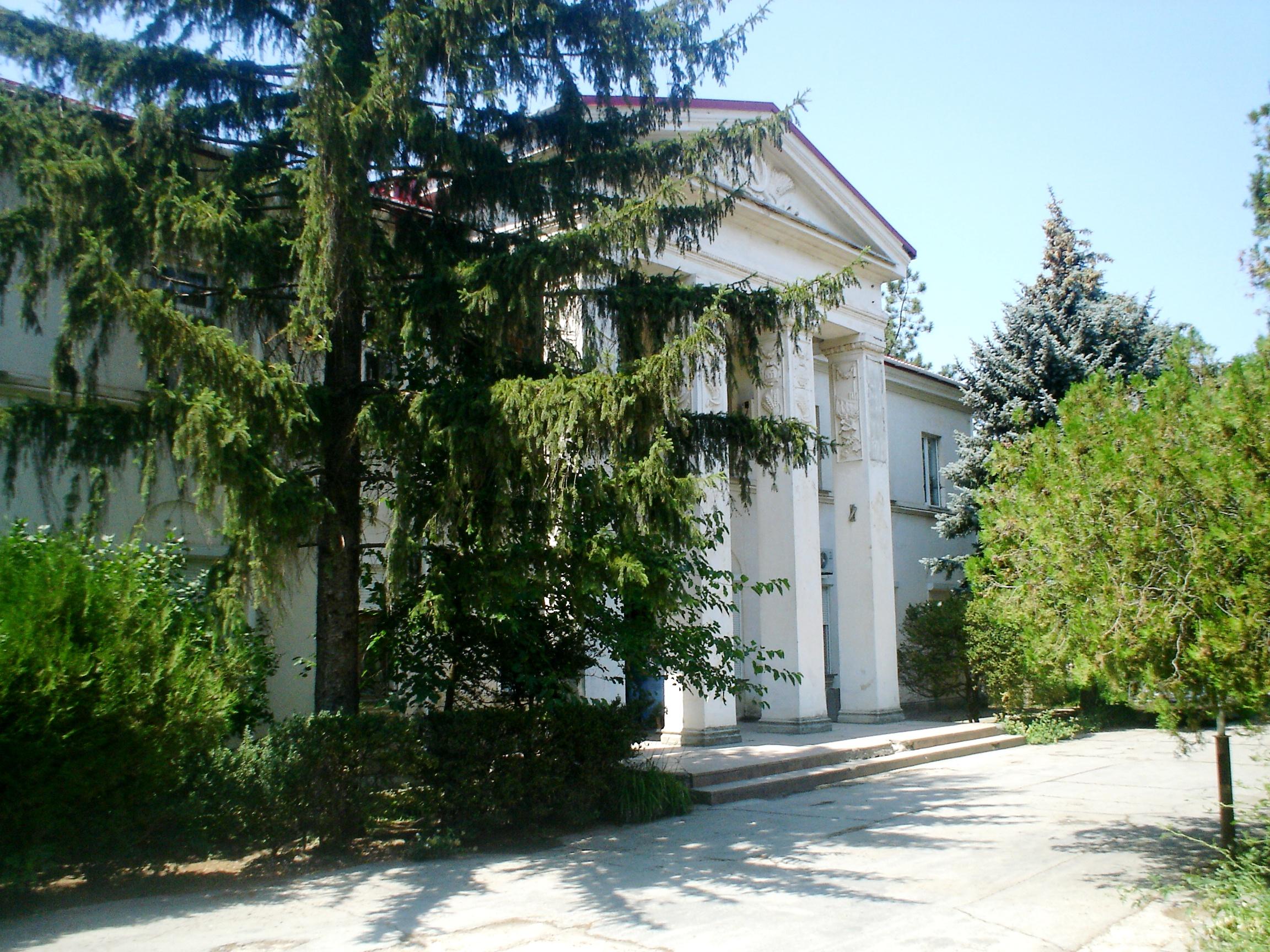 Раздольненский районный суд