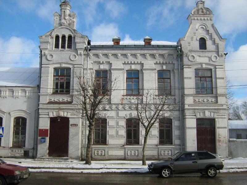 Рославльский городской суд