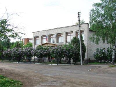 Руднянский районный суд