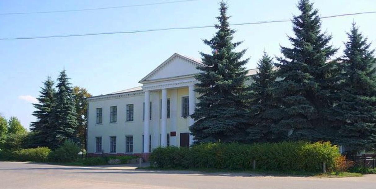 Санчурский районный суд