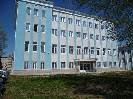 Сарапульский городской суд