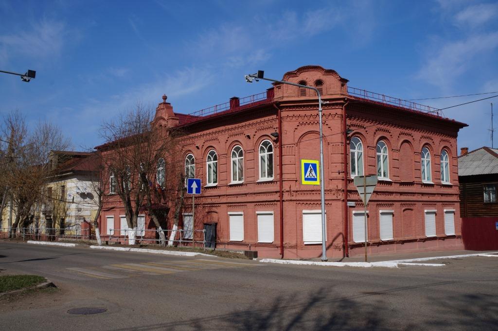 Сарапульский районный суд