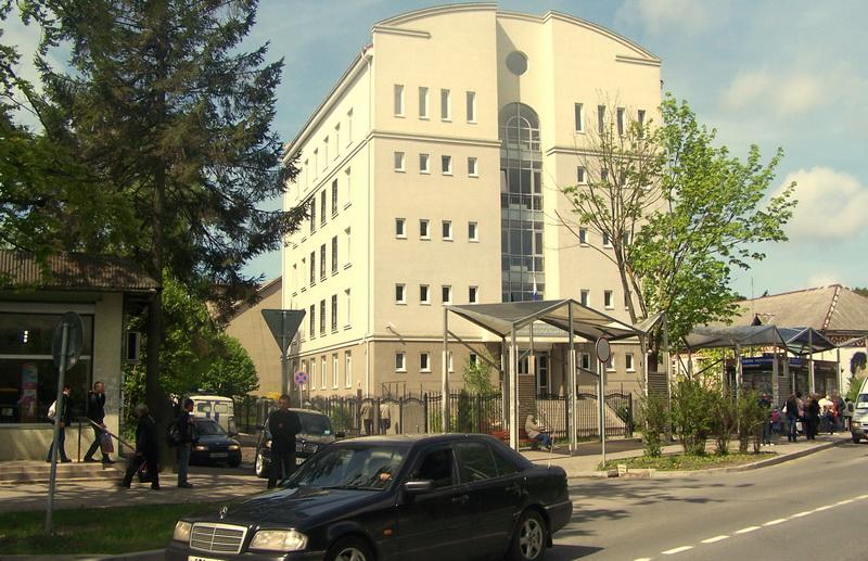 Светлогорский городской суд