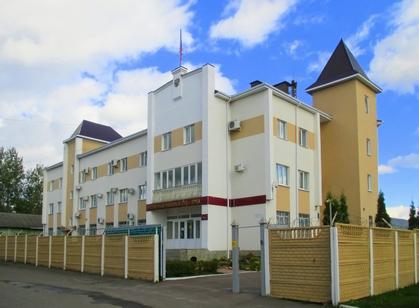 Северный районный суд г. Орла