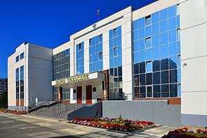 Северодвинский городской суд