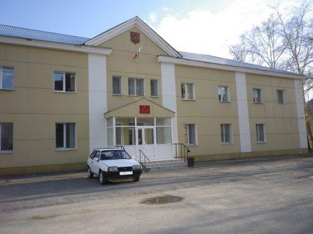 Североуральский городской суд