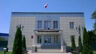 Северский районный суд