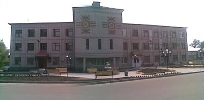 Селивановский районный суд