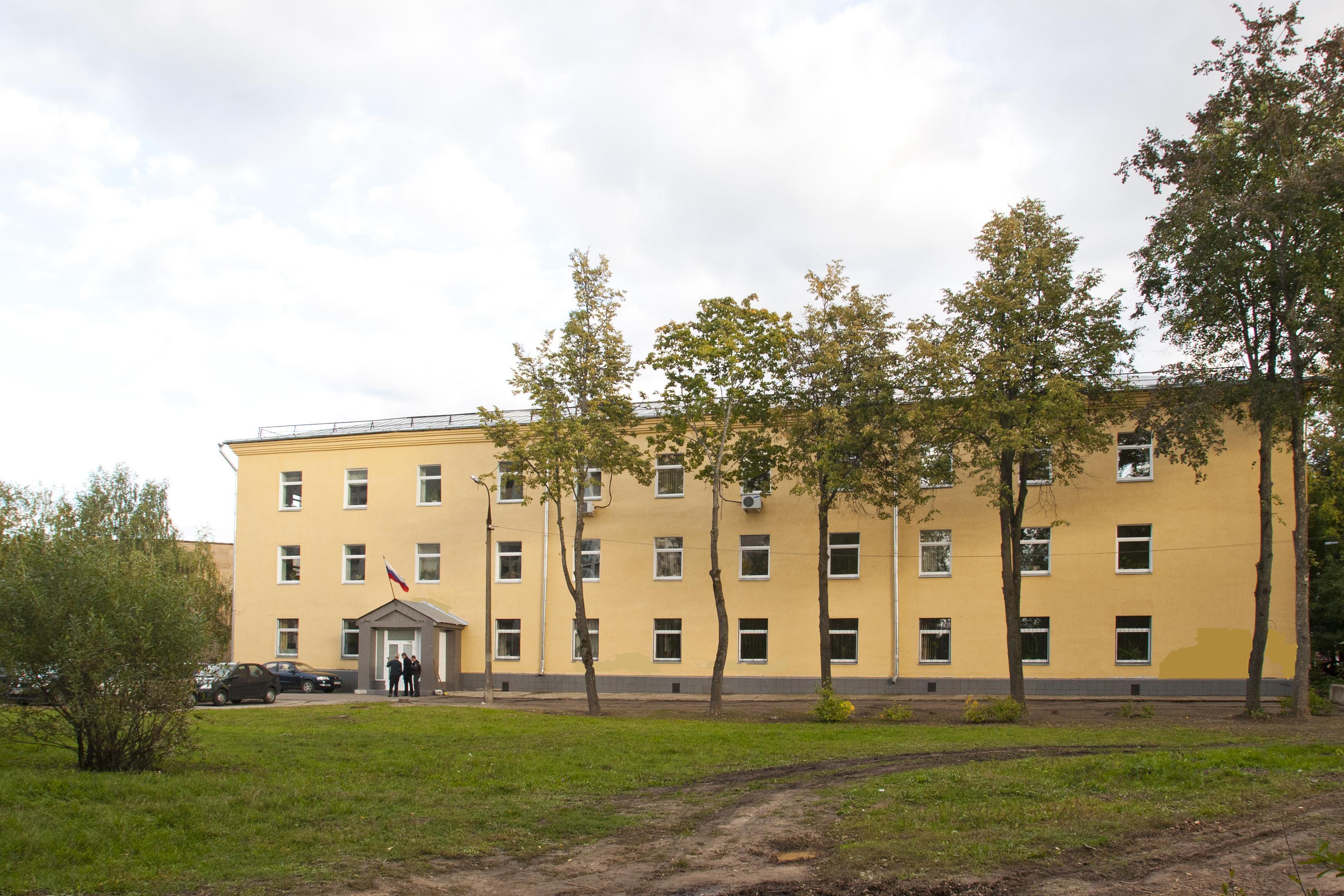 Сергиево-Посадский городской суд