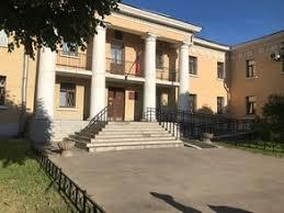 Сестрорецкий районный суд