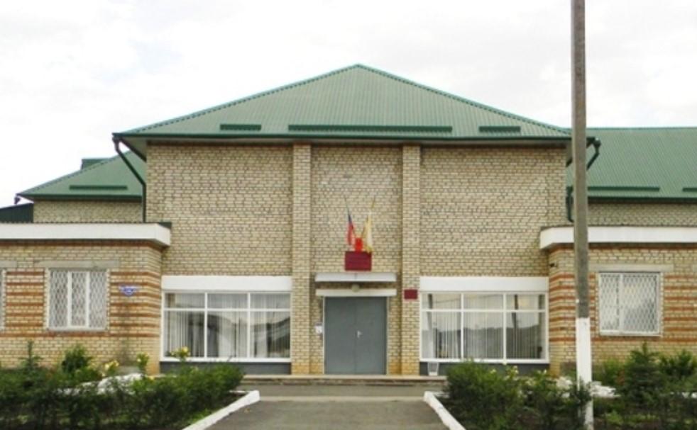 Андроповский районный суд