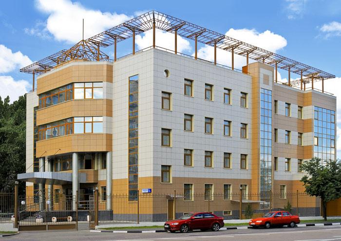 Симоновский районный суд