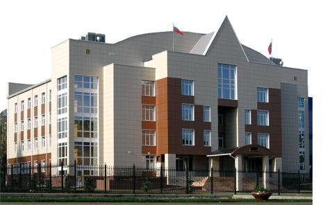 Советский районный суд г. Воронежа