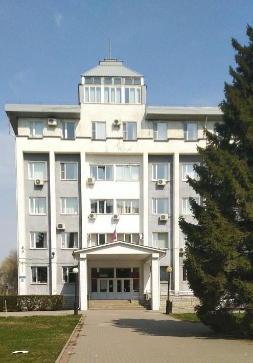 Советский районный суд г. Тамбова