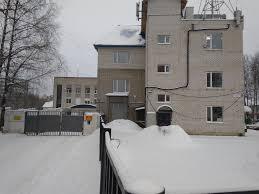 Солнечногорский гарнизонный военный суд