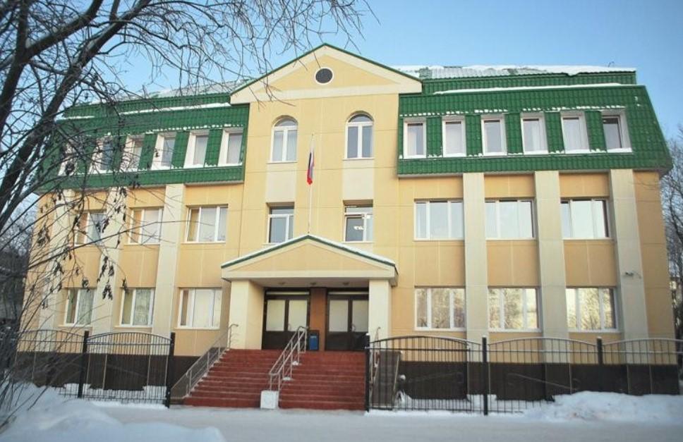 Апатитский городской суд
