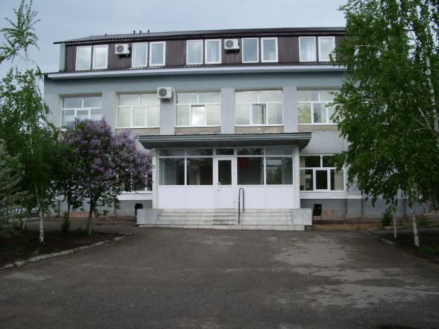 Соль-Илецкий районный суд