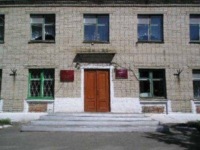 Сорокинский районный суд