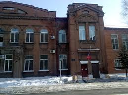 Спасский районный суд