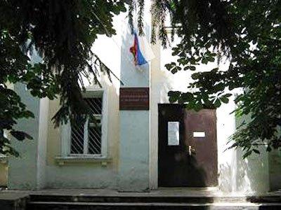 Староюрьевский районный суд