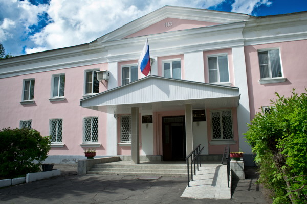 Судогодский районный суд