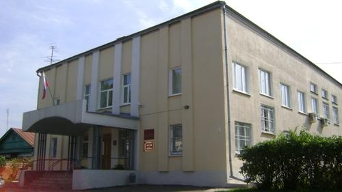 Суздальский районный суд