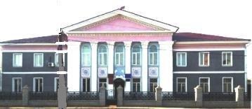 Сухобузимский районный суд