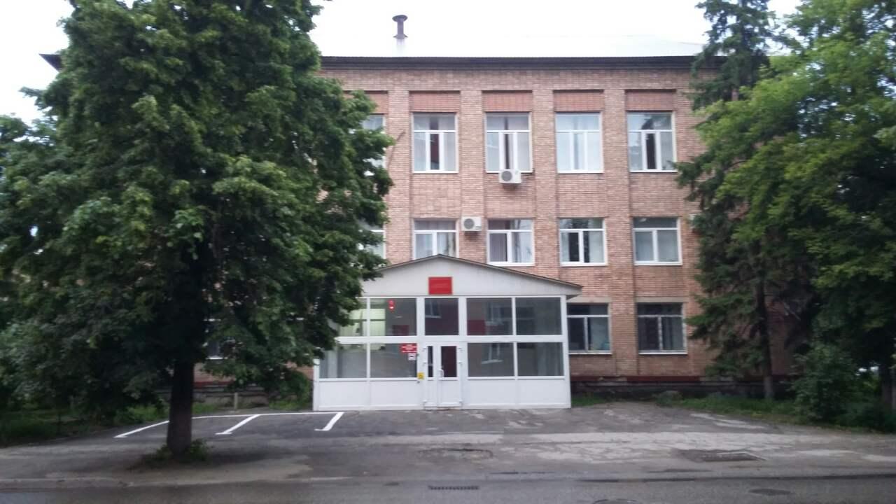 Сызранский районный суд