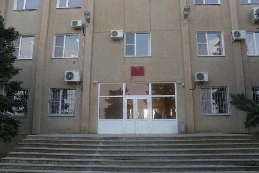 Арзгирский районный суд