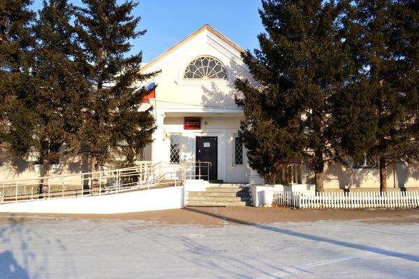 Тарбагатайский районный суд