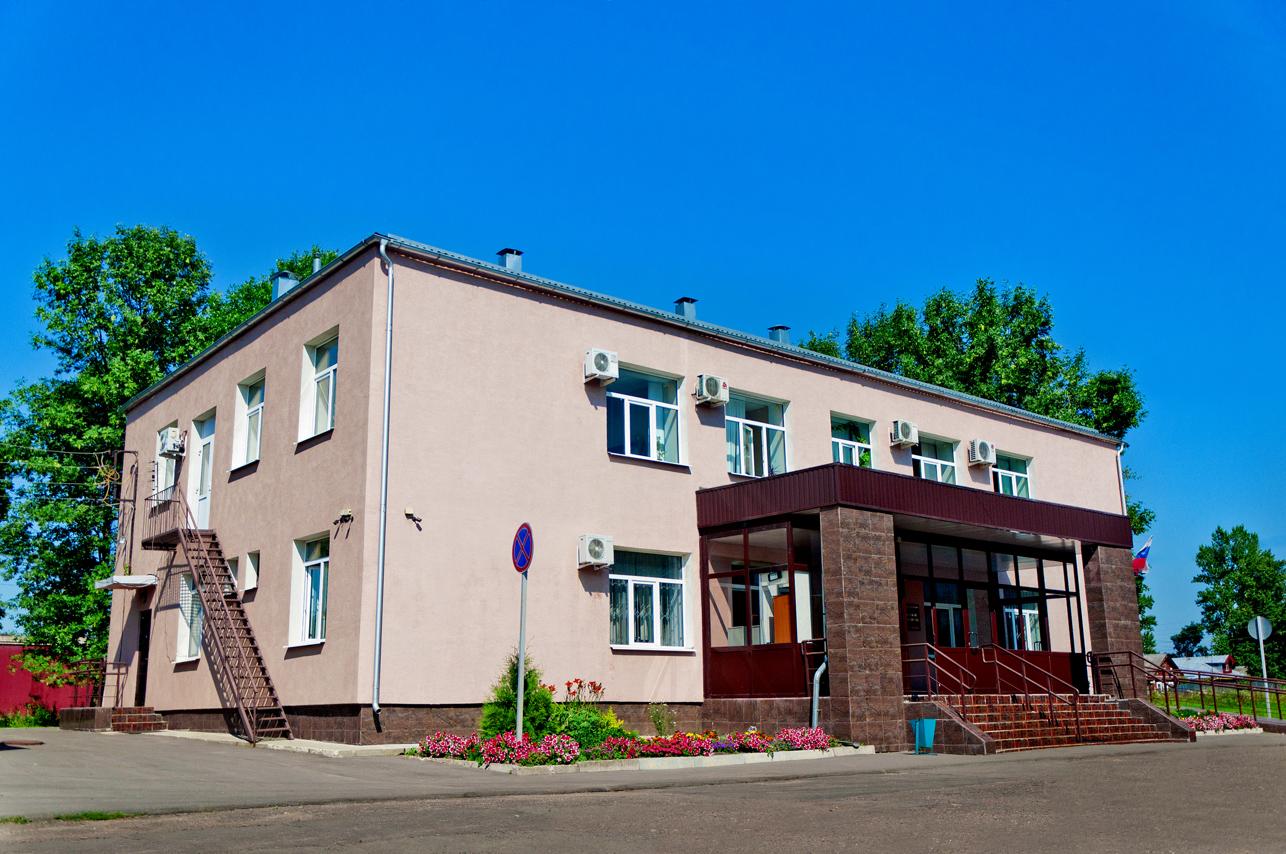 Тейковский районный суд