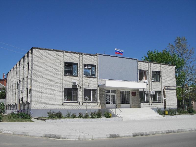 Темрюкский районный суд