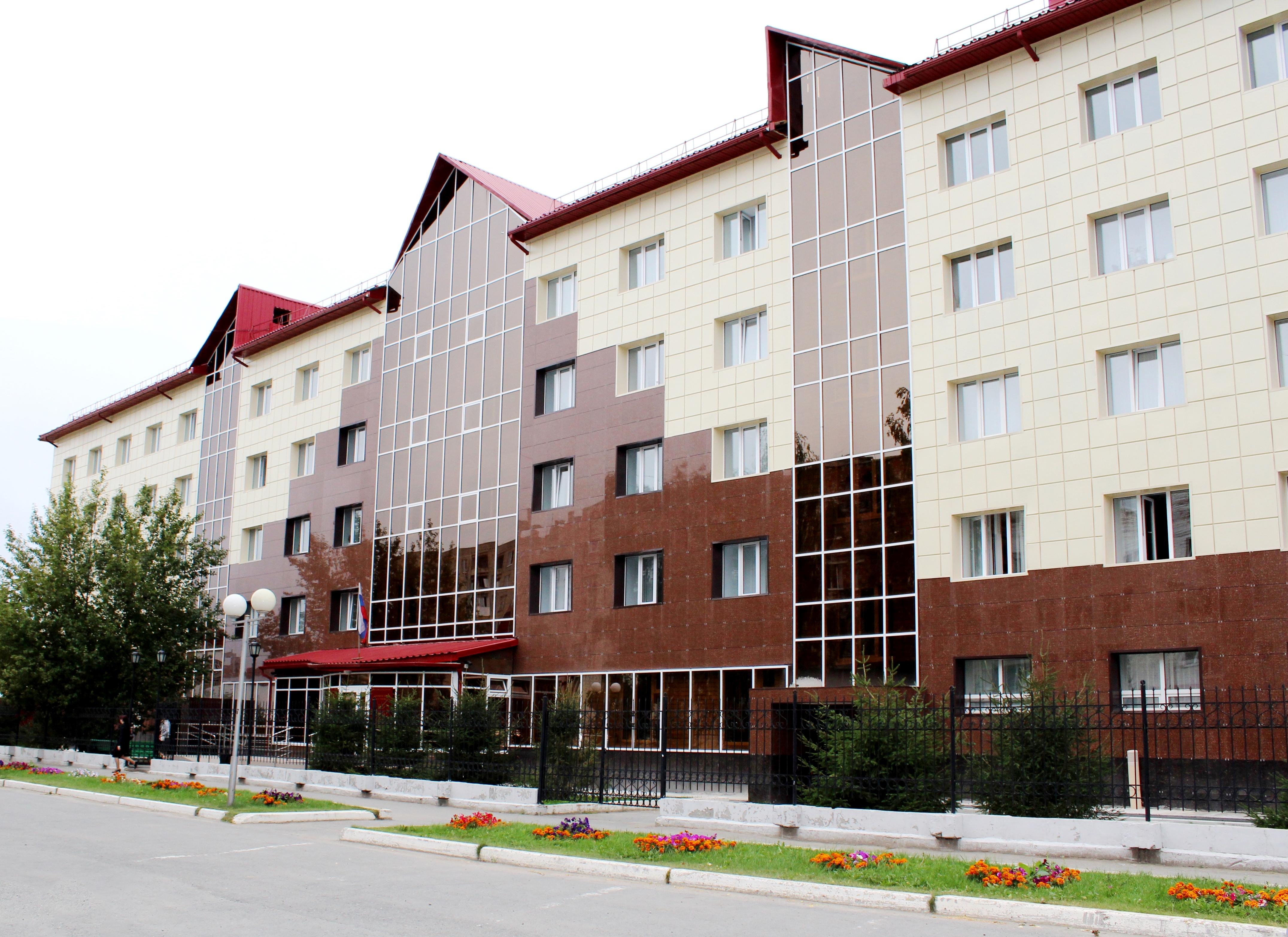 Тобольский районный суд