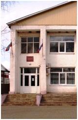 Токаревский районный суд