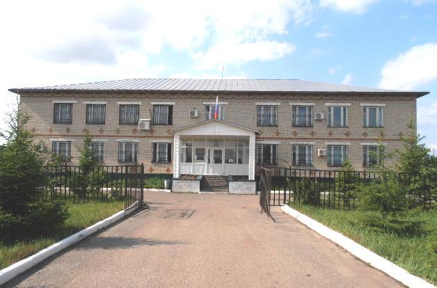 Торбеевский районный суд