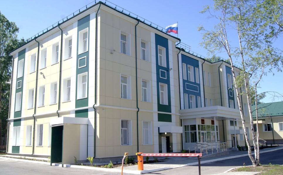 Архангельский гарнизонный военный суд