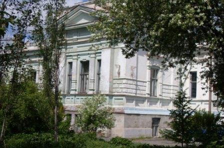 Туринский районный суд